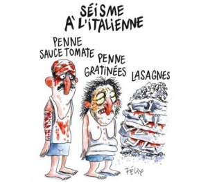 Charlie Hebdo #01