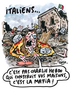Charlie Hebdo #02